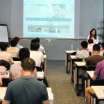 TÜV Rheinland Welder Training Course in China