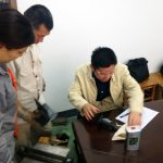 Welder Trainings in China