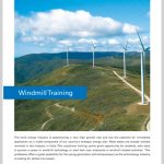 See brochure windmill training courses