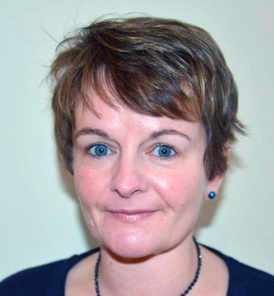 Vicky Billingham, Risktec Solutions