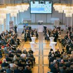 TÜV Rheinland innovation conference in Cologne