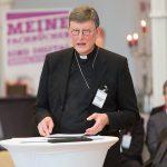 Archbishop of Cologne, Cardinal Rainer Woelki